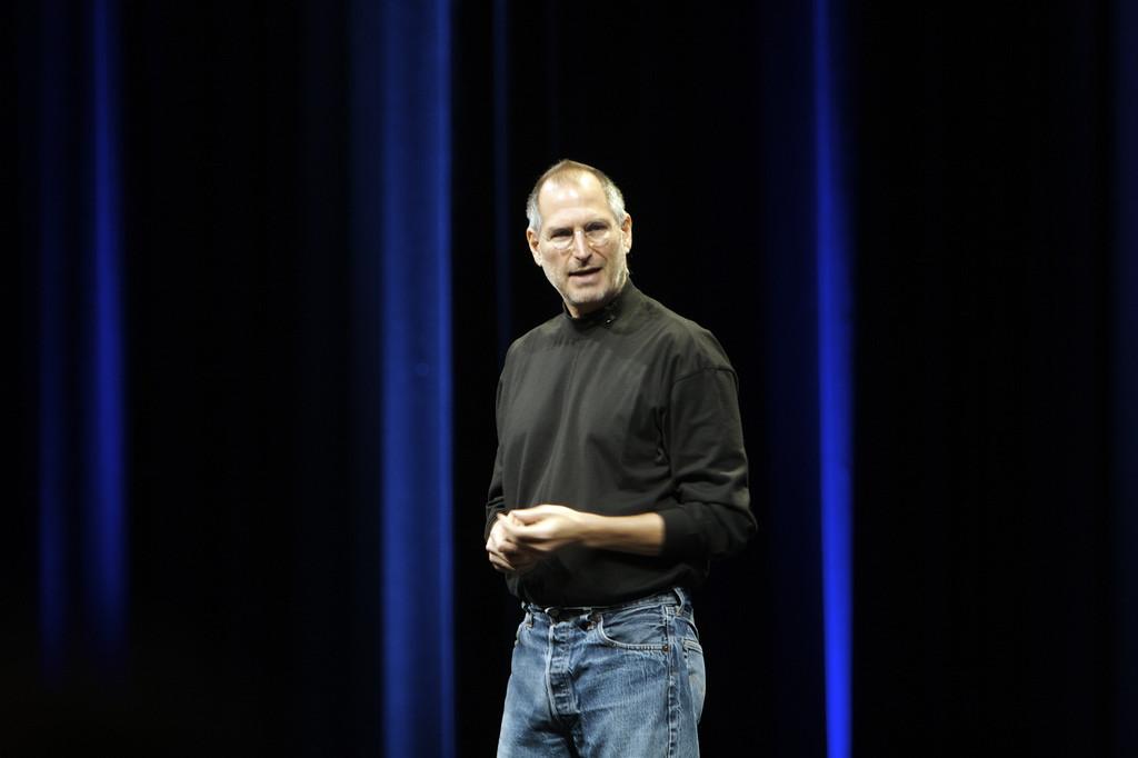 Steve Jobs, genijalci