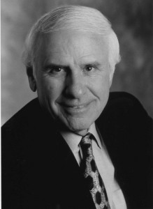 Jim Rohn (by Ramine5677 - Licensed via Wikimedia Commons)