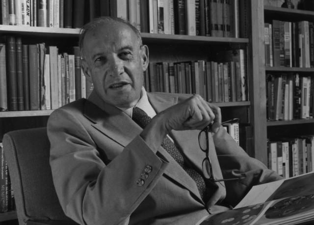 Peter F.Drucker