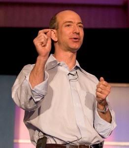 Jeff Bezos (Flickr / flickr.com/photos/oreilly/)