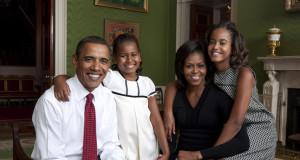Obitelj Obama