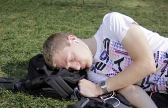 Spavač