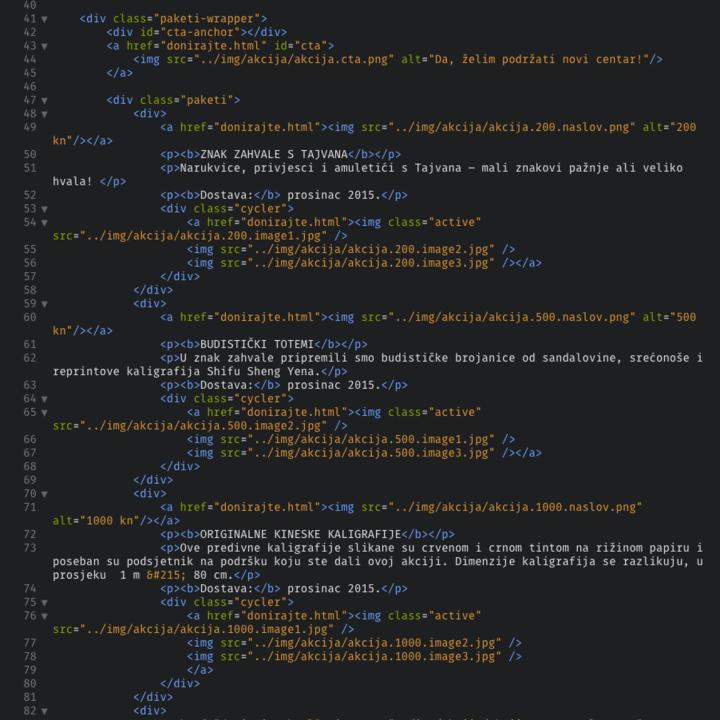 I programski kod je autorsko djelo