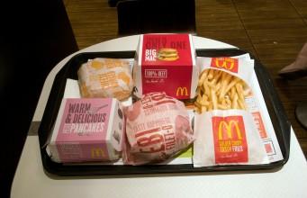 loša prehrana