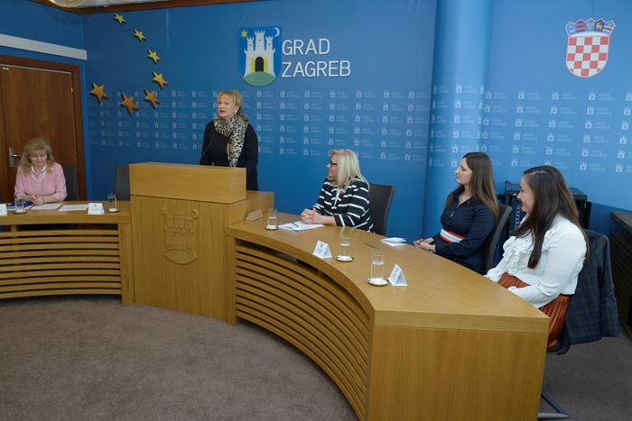 Najavljen zagrebački Kongres poduzetnica 2019.